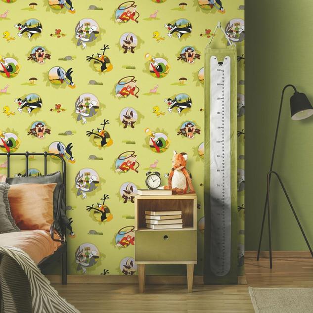 8938 Serie - Looney Tunes