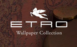 Etro Wallpaper Collection