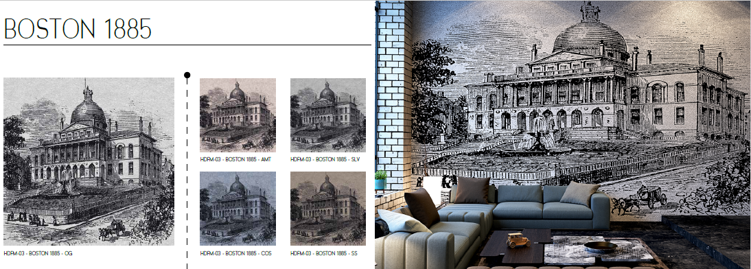 boston 1885
