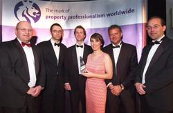 RICS award pic