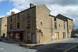 The Old Bakery, Todmorden