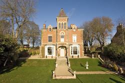 Ashley House