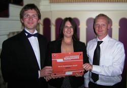 Yorkshire Renaissance Award 2006