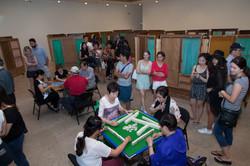 Mahjong Masters