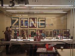 Zine Machine at the AGO