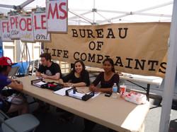 Bureau of Life Complaints