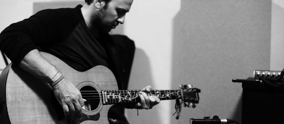 Jak przygotować się do nagrań w studio? Część II - Gitary (akustyczna, elektryczna, basowa)