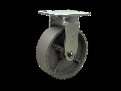 Rigid 6x2 Steel Wheel
