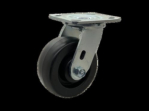 Swivel 5x2 Polyolefin Wheel