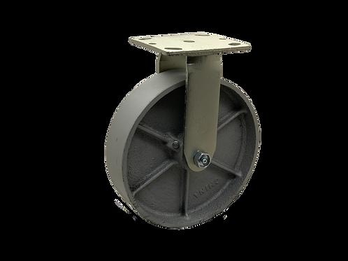 Rigid 8x2 Steel Wheel