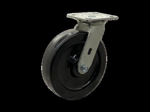 Swivel 8x2 Phenolic Wheel