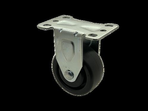 Rigid 3x1-1/4 Polyolefin Wheel
