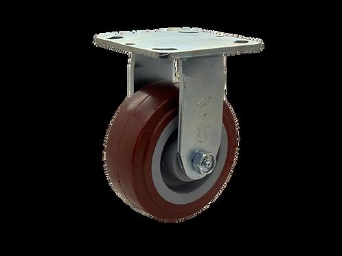 Rigid 5x2 Poly On Poly Wheel
