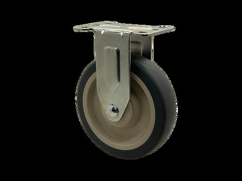 Rigid 5x1-1/4 TPR Wheel