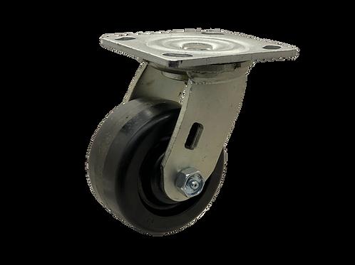 Swivel 4x2 Phenolic Wheel