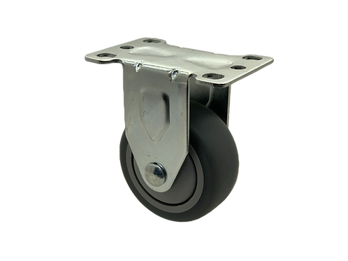 Rigid 3x1-1/4 TPR Wheel
