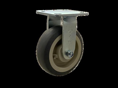 Rigid 6x2 TPR Wheel