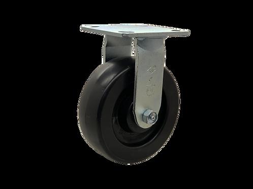 Rigid 6x2 Polyolefin Wheel