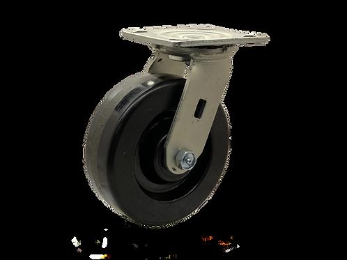 Swivel 6x2 Phenolic Wheel