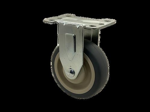 Rigid 4x1-1/4 TPR Wheel