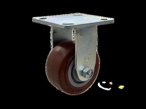 Rigid 4x2 Poly On Poly Wheel