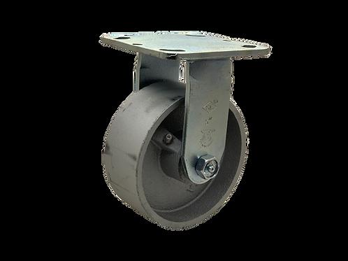 Rigid 5x2 Steel Wheel