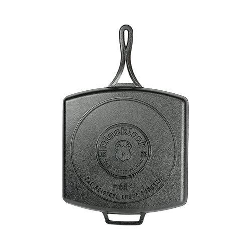 Lodge Blacklock *65* 12 Inch Grill Pan SKU: BL65GP