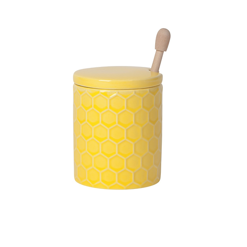 Now Designs Honeycomb Honeypot