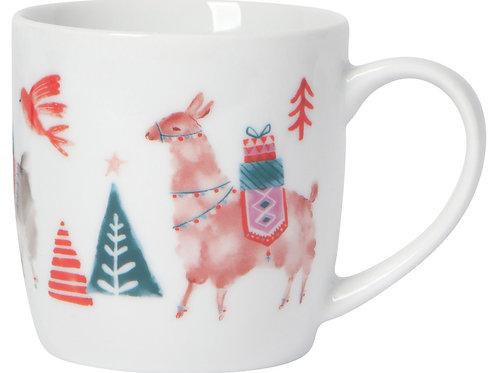 Now Designs Llamadays Mug