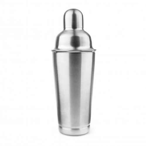 Final Touch Cocktail Shaker 34oz Stainless Steel