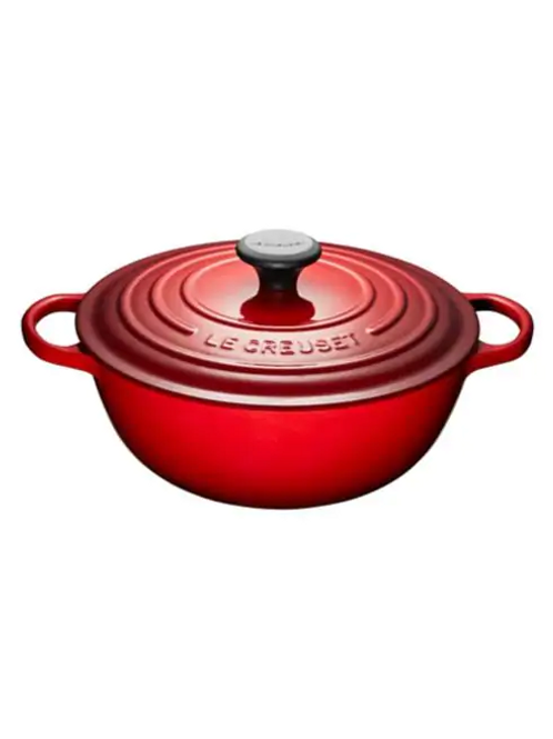 Le Creuset 4.1L Cast Iron Chef's French Oven
