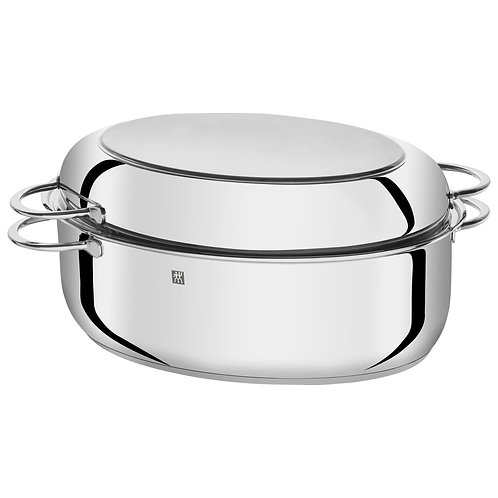 ZWILLING PLUS Stainless Steel Multi-Roaster 15x10""