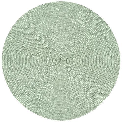 Now Designs Disko Place mat in ALOE
