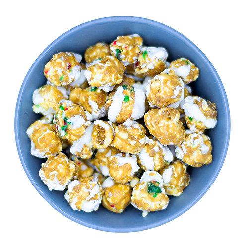 Comeback Snacks Candy Cane Caramel Popcorn SM
