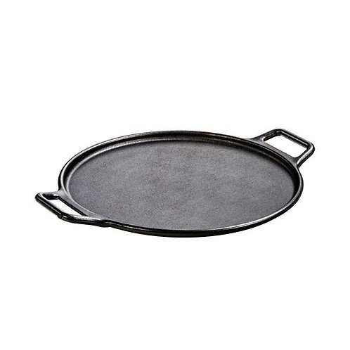 "Lodge 14""cast Iron Pizza Pan"