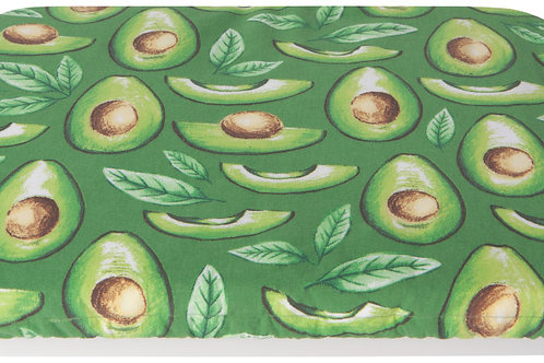 Now Designs Baking Dish Cover in AVOCADOS