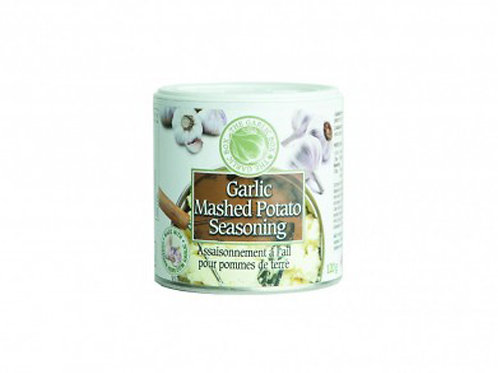 Garlic Box Garlic Mashed Potato Seasoning