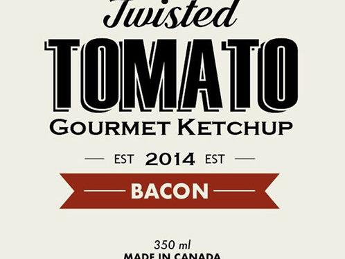 Twisted Tomato KetchupBACON