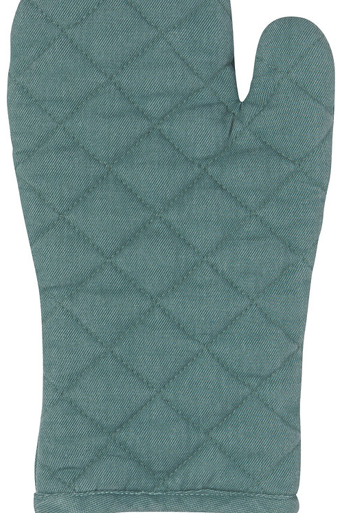 Now Designs Stonewashed Oven Mitts