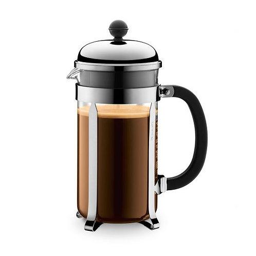 Bodum Chamboard Coffee Maker 8 cup 1L  34oz