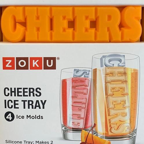 Cheers Ice Tray