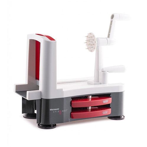 Westmark - Spiromat Spiral Vegetable & Fruit Slicer- WM11332