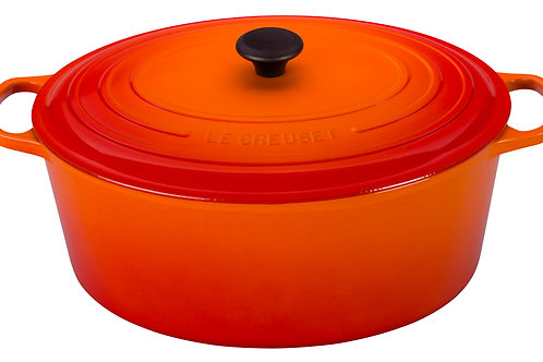Le Creuset Goose Pot - Flame