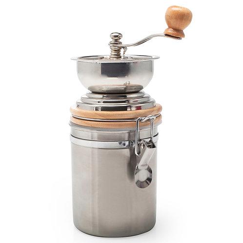 Cafe Culture Adjustable Coffee Grinder