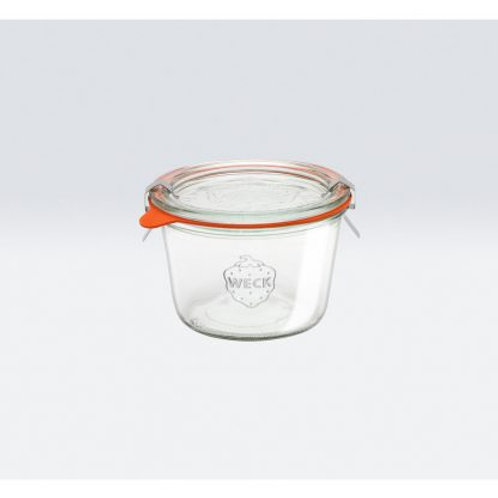 Weck Mold Jar .25L (1/4)