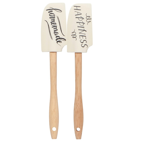 Now Designs Mini Spatula Set in HOMEMADE HAPPINESS