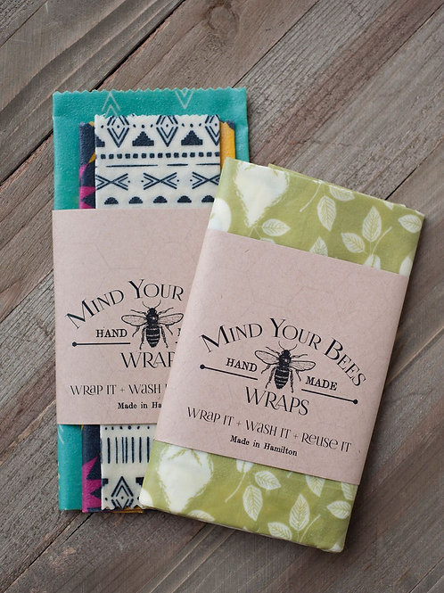 Mind Your Bees Kitchen Essential Pack