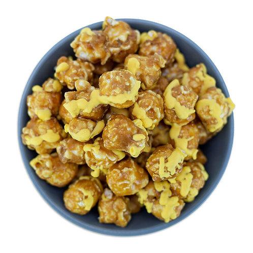Comeback Snacks Lemon Meringue Caramel Popcorn SM