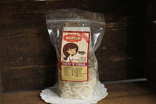Marci's Bakery Fruits & Fiber Muffin Mix