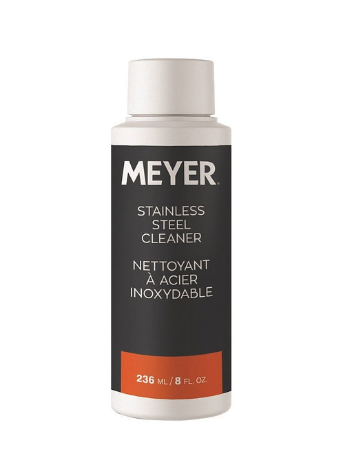 Meyer Stainless Steel Cleanser 8oz